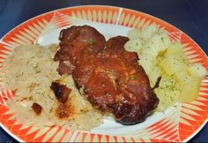 Sertéskaraj a sütőzsákból My Recipes, Ale, Bacon, Pork, Meat, Cooking, Hungarian Recipes, Kale Stir Fry, Beef