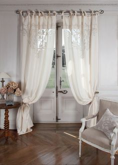6 Easy And Cheap Cool Tips: Purple Curtains Urban Outfitters long cafe curtains.White Curtains With Blinds. Ikea Curtains, Girls Bedroom Curtains, Stenciled Curtains, Purple Curtains, Boho Curtains, Floral Curtains, Rustic Curtains, Cafe Curtains, Colorful Curtains