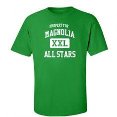 Magnolia High School - Matewan, WV | Men's T-Shirts Start at $21.97