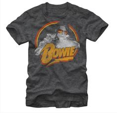 Diamond David Kids Pull Over Hoodie TeeShirtPalace David Bowie