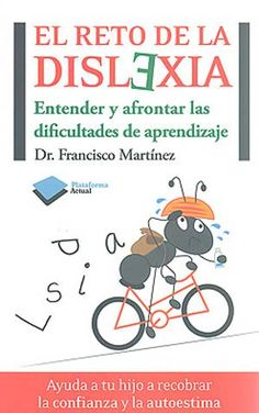 Buy El reto de la dislexia by Francisco Martínez and Read this Book on Kobo's Free Apps. Discover Kobo's Vast Collection of Ebooks and Audiobooks Today - Over 4 Million Titles! Dysgraphia, Dyslexia, Chico Yoga, Yoga For Kids, Special Needs, Speech Therapy, Books To Read, Psychology, Audiobooks