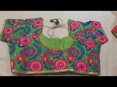 5ff3c379a37e20 Sowcarpet-Readymade Blouses  Bridal Blouse  RasikalamRusikalam