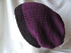 ♥ Beanie ♥ Mütze ♥ Baumwolle (40%) ♥ Handarbeit ♥ Made by Aleinung ♥ M014