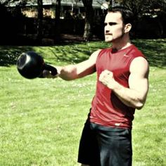 Follow this 12-week kettlebell-based training program to increase your strength and endurance without sacrificing mobility or flexibility.