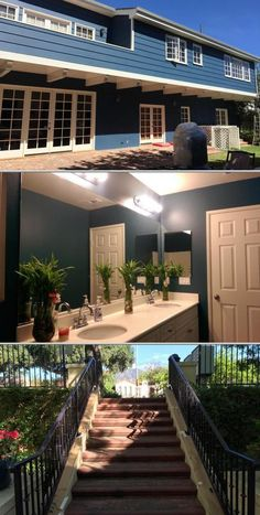 Jared Sandino is a provider of house painting services. He also does different types of interior repair jobs. Check out his house painting prices.