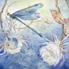 """Descension"" - Stephanie Pui-Mun Law"