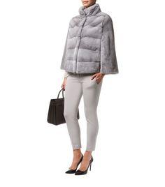LILLY E VIOLETTA #fashion #fur #mink #style #jacket #coat #lillyevioletta @lillyevioletta1