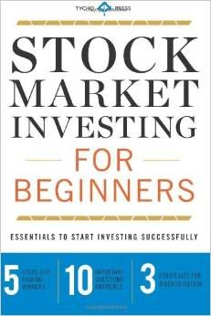 Top 5 Stock Market Investing Guides for Beginners to Realize Profits