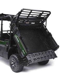 New 2016 Kawasaki Mule Pro-FXT™ EPS LE ATVs For Sale in North Carolina. Kawasaki Strong The new 2016 Mule PRO-FXT™ has incomparable strength and endless durability backed by over a century of Kawasaki Heavy Industries, Ltd. engineering knowledge. Go and get the job done with the PRO FXT's three-passenger Trans-Cab™, or easily convert it to six-passenger mode for a revolutionary new way to work and play.