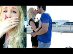 A VERY Sad Long Distance Relationship Goodbye! - YouTube