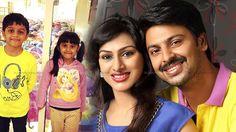 Tamil Actor Srikanth Family Photos
