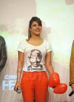 Gunday Movie - Gunday Movie Team At Welingkar College - Gunday Movie Team Pics - Gunday Movie Stills - Gunday Movie Cast & Crew @filmmazaa.com In Mumbai, Film Industry, Bollywood, Cinema, Indian, Movies, Fashion, Moda, Films