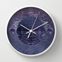 The Palace Wall Clock