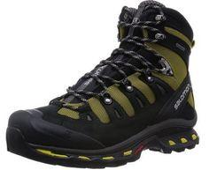Salomon Men's Hiking Boots: Designed As Per Your Comfort!