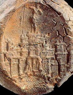 Minoan Greece Master Seal of Khania