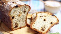 Prosty chleb ze słonecznikiem