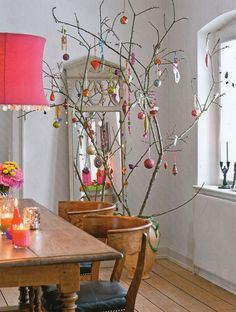 Colorful christmas by VT wonen