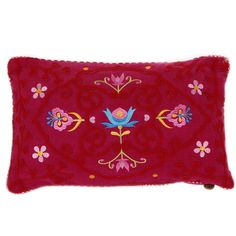 Amazing Flowers Cushion - Pink from Pip Studio