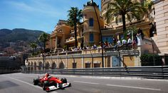 Things to do in May: Go to the Monaco Grand Prix