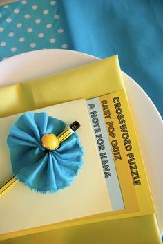 Table Scape for Baby Boy Shower | Pearl Cakes Events: January 2011