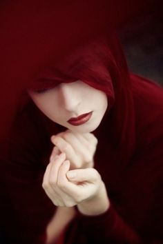 Red kisses❤️ღ