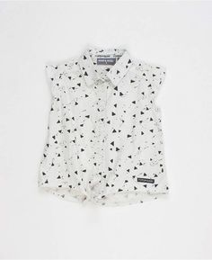 Romy and Aksel Shirt - Open White Plus Size Activewear, Jeans Dress, Trendy Plus Size, Baby Clothes Shops, Juicy Couture, Baby Shop, New Dress, Kids Outfits, Shirt