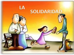 Solidarity and giving to others without expecting anything is normal in venezuelan culture. Padre Celestial, Disney Characters, Fictional Characters, Google, Papa Francisco, Html, Life Quotes, Culture, Interior