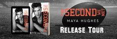 The Second We Met (Fulton U by Maya Hughes ~ Release Blitz Meeting Someone New, Nerf War, U 2, Chapter One, Best Husband, Book Show, Fulton, I Fall In Love, Maya