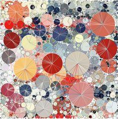 Digital Matter   Holger Lippmann print pattern