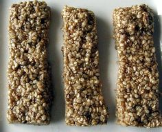 PASTELI is an incredibly simple, natural, and common Greek treat. And when I say incredibly simple and natural, I really mean it. Pasteli has two ingredients: honey and sesame seeds. That's it (although you could add some raw pistachios–which are delicious).