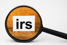 IRS NOTICE OF PROPOSED ADJUSTMENT FOR UNDERPAYMENT/OVERPAYMENT