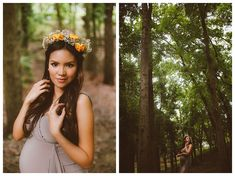 Maternity Session Ideas Cebu Photographer Ethereal Forest Pregnant_0036