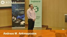Cryptocurrency Hardware, Software & Trustware by Andreas Antonopoulos Blockchain Cryptocurrency, Hardware Software, Entrepreneur, Tours, People, People Illustration, Folk
