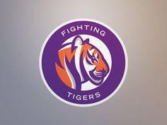 Tiger Roundel