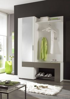 1000 images about garderobe on pinterest hallways for Garderobe roller
