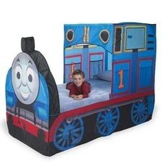 Do your kids love Thomas & Friends? Thomas the Tank Engine is one of the most endearing characters ever created for the little ones. Deck out...