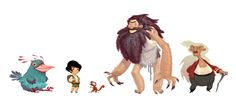 Paul Tsui ✤ || CHARACTER DESIGN REFERENCES | キャラクターデザイン | çizgi film • Find more at https://www.facebook.com/CharacterDesignReferences & http://www.pinterest.com/characterdesigh if you're looking for: bandes dessinées, dessin animé #animation #banda #desenhada #toons #manga #BD #historieta #sketch #how #to #draw #strip #fumetto #settei #fumetti #manhwa #cartoni #animati #comics #cartoon || ✤