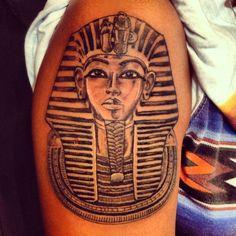 egyptian tattoos 12