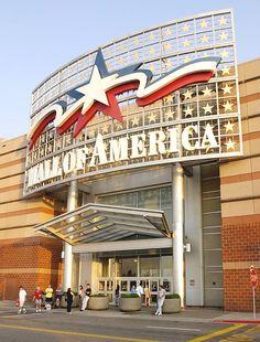 Mall of America (Bloomington, Minnasota)