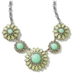 "The Waterflower Necklace - this one just screams ""SPRING"" to me.  Another must have!"