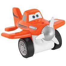 Fisher-Price Shake N Go Disney Planes -Dusty Crophopper