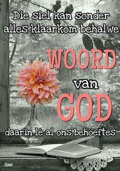 Woord van God*