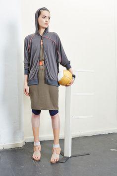 VPL   Pre-Fall 2014 Collection   Style.com