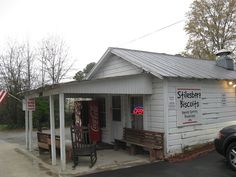 Stilesboro Biscuits, Kennesaw GA | Marie, Let's Eat!