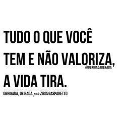 Fica esperto(a)!  #obrigadadenada