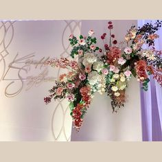 The wedding reception Decor Flowers Wedding Flower Decorations, Wedding Flower Arrangements, Wedding Flowers, Wedding Table, Wedding Reception, Wedding Arches, Backdrop Wedding, Wedding Planner, Backdrops