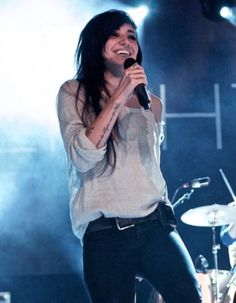Lights is just way too pretty.