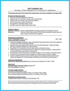 How To Make A Perfect Resume Step By Step Prepossessing One Of The Most Challenging Parts In Seeking A Job Is Making A .