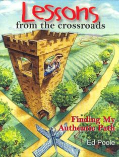 Lessons from the Crossroads: Ed Poole: 9780972074018: AmazonSmile: Books