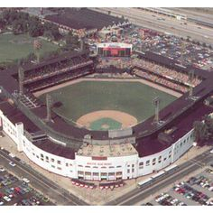 Old Comiskey Park - Chicago White Sox                                                                                                                                                                                 More